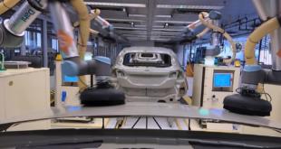 Mensch und Maschine 310x165 - Mensch-Maschine-Kooperation für den perfekten Lack