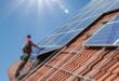 Solarpanel 110x75 - Umfrage: Mehrheit der Deutschen will Ausbau der Solarenergie