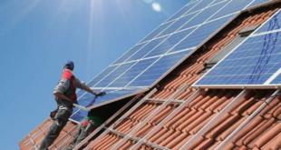 Solarpanel 310x165 - Umfrage: Mehrheit der Deutschen will Ausbau der Solarenergie