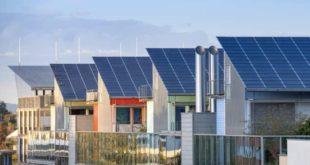 Solardaecher 310x165 - Umfrage: Mehrheit der Deutschen für stärkeren Ausbau der Solarenergie